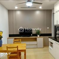 Chính chủ cho thuê căn hộ trung tâm Thụy Khuê 40m2 full nội thất, giá ưu đãi