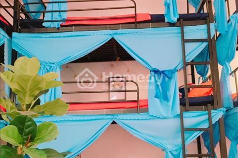 Ký túc xá giá rẻ 900 nghìn/tháng ngay trung tâm quận 8 gần cầu Chữ Y