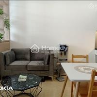 Cho thuê căn hộ Studio view hồ Tây full nội thất, tiện nghi cao cấp ngay Thụy Khuê giá hấp dẫn