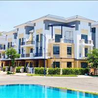 Nhà phố, biệt thự Verosa Park quận 9, 5x17m, 5x20m, 6x17m, 6x20m, 10x19m giá từ 10 tỷ/căn