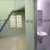 Cho thuê phòng trọ quận Tân Bình, có gác, có cửa sổ, 25m2, 2.5 triệu/tháng