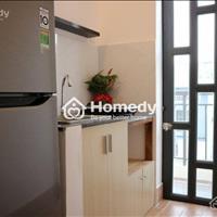 Cho thuê căn hộ mini thoáng mát Quận 11 - TP Hồ Chí Minh giá 7.6 triệu đầy đủ nội thất