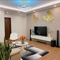 Bán chung cư Long Biên, full nội thất chỉ cần đóng trước 720 triệu