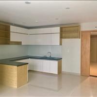 Cho thuê căn hộ 3 phòng ngủ Quận 10 nội thất cơ bản có 4 máy lạnh giá 18 triệu/tháng