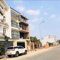 Ngân hàng TP. HCM thanh lý 5 lô đất ở đường Tên Lửa và P. An Lạc, Quận Bình Tân, TP. HCM
