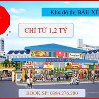 Bán đất mặt tiền Quốc lộ 1A - Khu công nghiệp Bàu Xéo giá rẻ