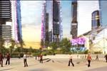 Dự án Sunshine Empire - Khu đô thị Nam Thăng Long - Ciputra Hà Nội - ảnh tổng quan - 8