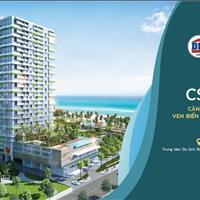 Căn hộ Vũng Tàu, trực diện biển tại Bãi Sau giá 2.2 tỷ/căn (bao gồm thuế + phí) Quý 4/2020 nhận nhà