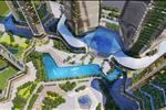 Dự án Sunshine Empire - Khu đô thị Nam Thăng Long - Ciputra Hà Nội - ảnh tổng quan - 6
