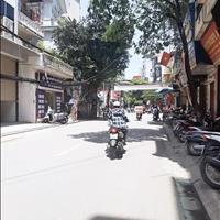 Mặt phố, kinh doanh khủng, Nguyễn Ngọc Nại, Thanh Xuân, 55m2, 4 tầng, nhà mới đẹp