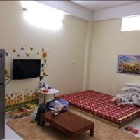 Cho thuê chung cư mini tại Ngõ 68 Triều Khúc 30m2 có điều hòa, nóng lạnh gần ĐH Công Nghệ GTVT