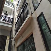 Cho thuê căn hộ mini cho gia đình ở Tân Ấp, Ba Đình - Hà Nội thang máy, ĐH, cáp quang, truyền hình