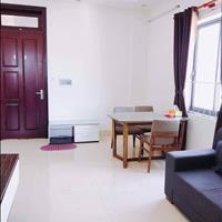 Cho thuê toà căn hộ mặt tiền Trần Hưng Đạo, 6 tầng 8 căn hộ