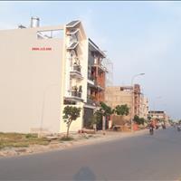 Bán đất - Ngân hàng thanh lý 25 nền nhà phố và 5 nền biệt thự trong khu đô thị Bình Tân