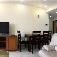 Cho thuê căn hộ 341 Cao Đạt, Quận 5 - Hồ Chí Minh