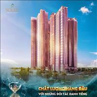 Chỉ 1,7 tỷ sở hữu ngay căn hộ view biển Wyndham Soleil Đà Nẵng