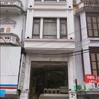 Bán nhà mặt phố Nguyễn Biểu, ngã tư Nguyễn Biểu Quán Thánh, cách Hồ Trúc Bạch 20m, Ba Đình Hà Nội