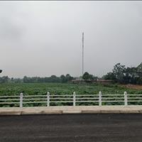 Bán đất phân lô Hòa Lạc, mặt đường quốc lộ 21A, đường 7,5m, hướng Đông Nam, DT 102m2, giá 1,7 tỷ