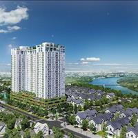Bán căn hộ Ecolife Riverside thành phố Quy Nhơn - Bình Định giá 705 triệu/căn