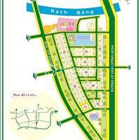 Cần bán 15 nền khu dân cư Kim Sơn, Tân Phong Q7 gần SC Vivo chỉ 18 - 23tr/m2, xây dựng tự do