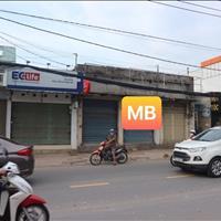 Cho thuê mặt bằng ngay mặt tiền đường Tô Ngọc Vân cách Phạm Văn Đồng 1km