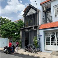 Bán nhà quận Tân Phú, đường rộng 8m, 4x18m, 1 lầu - Giá 7 tỷ thương lượng