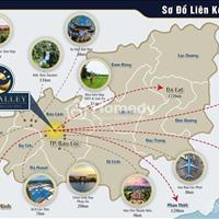 Cơ hội vàng đầu tư - Đất nền nghỉ dưỡng Bảo Lộc Sun Valley chỉ từ 900 triệu