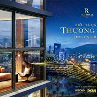 Siêu phẩm căn hộ cao cấp ven sông Hàn - The Royal Đà Nẵng chính sách ưu đãi mới nhất tháng 7