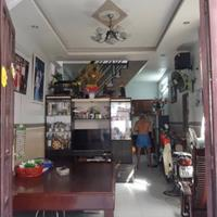 Bán nhà Gò Vấp nở hậu 3.83m x 10m gần trường học Phan Tây Hồ quận Gò Vấp