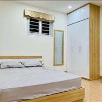 Cho thuê căn hộ 1 phòng ngủ riêng biệt, đầy đủ nội thất tại Cầu Giấy, view Indochina IPH