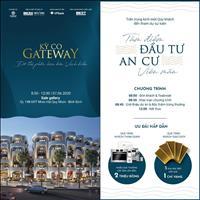 Đất nền du lịch biển siêu hot Kỳ Co Gateway - chỉ với 89tr/tháng, đầu tư nhanh lời ngay bội lần