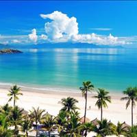Chủ đầu tư mở bán đất nền sổ đỏ khu đô thị ven biển Nha Trang giá chỉ 42 triệu/m2