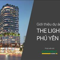 Sở hữu căn hộ cao cấp The Light Phú Yên, sổ đỏ vĩnh viễn, sở hữu lâu dài