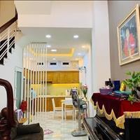 Bình Thạnh - Bán nhà hẻm xe hơi 7,2 tỷ Đinh Tiên Hoàng, Phường 3, Quận Bình Thạnh