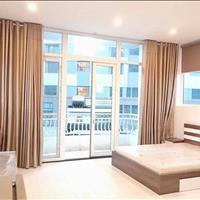 Cho thuê căn hộ studio đường Yên Thế, full view thoáng mát, ngay cổng sân bay Tân Sơn Nhất