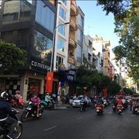 Bán nhà mặt tiền đường Lê Văn Sỹ, phường 14, quận 3, giá chỉ 27 tỷ