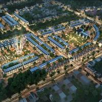 Kênh đầu tư lợi nhuận, Nguyễn Huệ, thị trấn Núi Sập