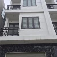 Bán nhà xây mới tổ 7 An Dương, gần trường THPT An Hải, ô tô đỗ cửa 50m2 x 3 tầng giá 1.3 tỷ