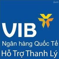 HT Ngân Hàng Quốc Tế Thanh Lý 26 Nền Đất Và 3 Lô Góc Trong KDC ở Quận Bình Tân,  Aeon Mall Bình Tân