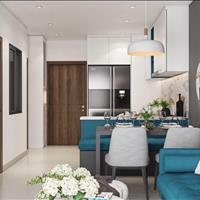 Cho thuê căn hộ Hà Đô 1 phòng ngủ, 60m2 giá chỉ 15 triệu/tháng, bao phí quản lý