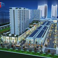 Mở bán 30 căn Shophouse, khu đô thị Phú Mỹ An Đầu tư giai đoạn 1