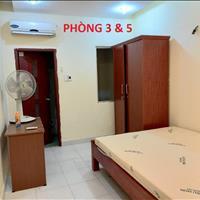 Phòng trọ có nội thất ở gần chợ Bàn Cờ, quận 3