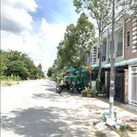 Cho thuê nhà khu dân cư 586 - đường số 13, 4m x 17m, 1 trệt, 1 lửng, 1 lầu, giá 6.5 triệu/tháng