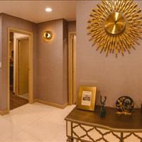 Resort cao cấp 5 sao ở Quận 7 –căn hộ cao cấp của tương lai