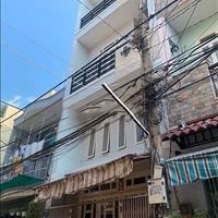 Bán nhà 2 mặt tiền, 3 tấm, đường Nguyễn Súy, Quận Tân Phú