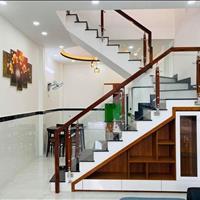 Làm ăn thua lỗ kẹt tiền bán nhà 740 triệu, 42m2, Nguyễn Thị Búp, quận 12