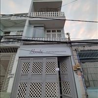 Nhà hẻm Lê Trọng Tấn, Tân Phú, 1 trệt 3 lầu, hướng Đông Bắc - Đăng bán bởi Rever