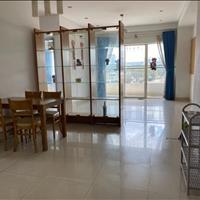 Cho thuê chung cư Sao Mai, Quận 5, 2 phòng ngủ, 2WC, nội thất full, giá cực rẻ