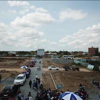 Bán đất Mặt tiền quốc lộ 50 Khu đô thị ,Tân lân 𝐑esidence ,giá chỉ:799 tr/nền ,lh:0904510390 sinh