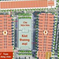 Bán đất nền dự án quận Bà Rịa - Bà Rịa Vũng Tàu giá 1.4 tỷ